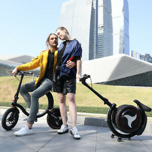 2019-High-Quality-Folding-Electric-Scooter-Two-Wheel-Electric-Bike-350W-14-Inch