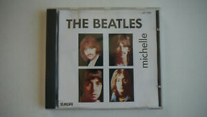 The-Beatles-Michelle-CD
