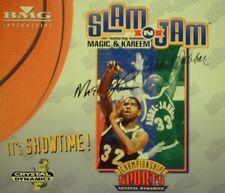 Slam N Jam Magic & Kareem PC