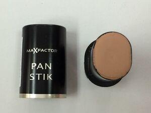 MAX-FACTOR-PAN-STIK-FOUNDATION-MAKEUP-96-BISQUE-IVORY-NO-BOX