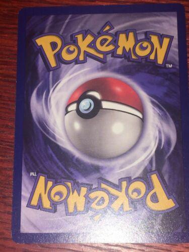 FREE SHIPPING! Pokemon Card 1st Edition Jungle Rhydon 45//64
