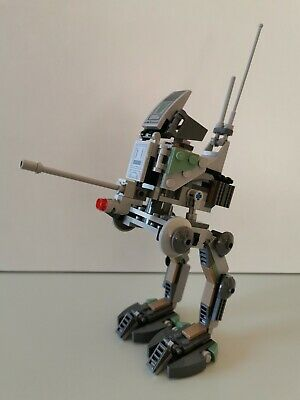 LEGO STAR WARS VÉHICULE SCOUT WALKER TIRÉ DU SET 75261 EN LOOSE NEUF