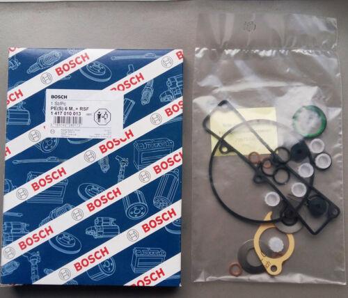 Diesel fuel pump gasket set Mercedes OM603.913 OM603.960 OM603.963 OM603.912