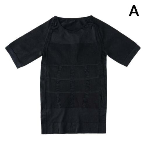 Body Build Compression Men T-Shirt