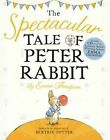 The Spectacular Tale of Peter Rabbit by Emma Thompson (Mixed media product, 2014)