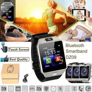 DZ09-Bluetooth-Montre-Intelligent-Telephone-Smart-Watch-Bracelet-Android-Phone