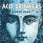 Acid Drinkers - Broken Head (2009)