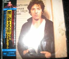 NEU+OVP Limited Edition Japan CD Darkness On The Edge Of Town Bruce Springsteen