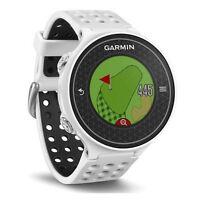 Garmin Approach S6 Gps White Golf Watch on sale