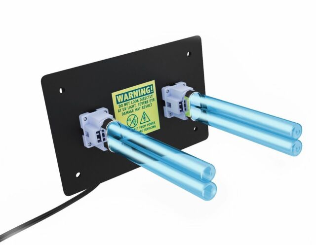 UV Light for Air conditioning in duct for HVAC AC