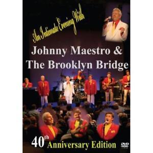 40Th-Edicion-Aniversario-Johnny-Maestro-amp-The-Brooklyn-Nuevo-12-99-MVD5376D