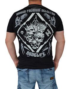 Yakuza-Premium-T-Shirt-YPS-2315-schwarz-M-L-XL-XXL-XXXL-XXXXL