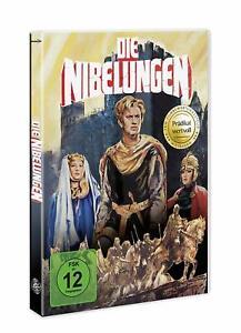 Die-Nibelungen-1967-DVD-NEU-OVP-Siegfried-von-Xanten-Kriemhilds-Rache