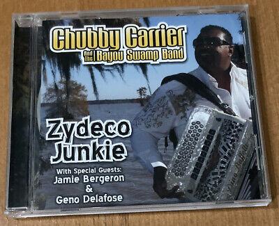 cd Chubby carrier