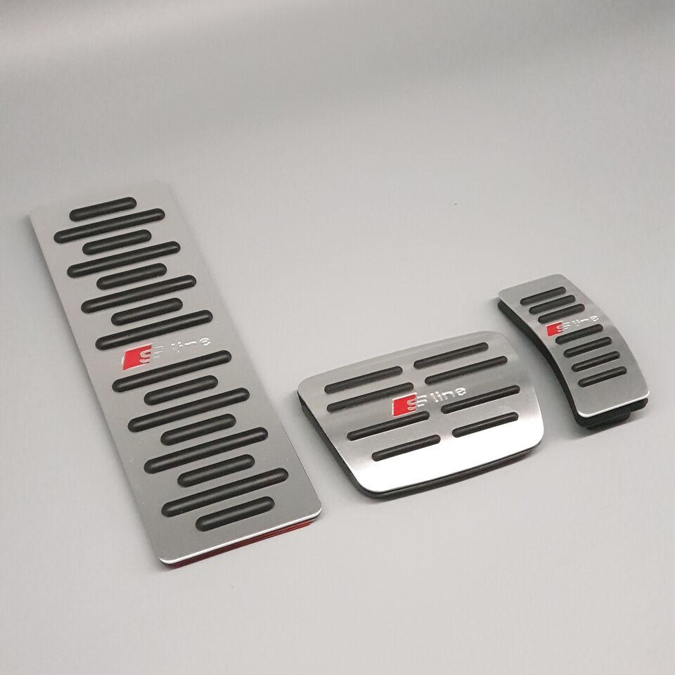 Audi S Line Alu.pedaler Audi Alu.pedaler S Line...