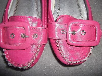 TOP Schuhe Ballerinas 35 für Mädchen