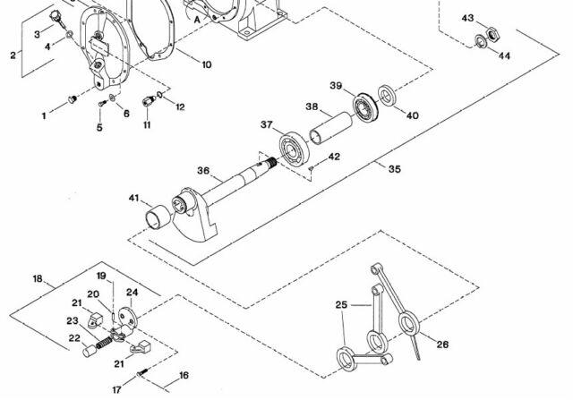 Ingersoll Rand Crankpin Bushing Part Number 32295875