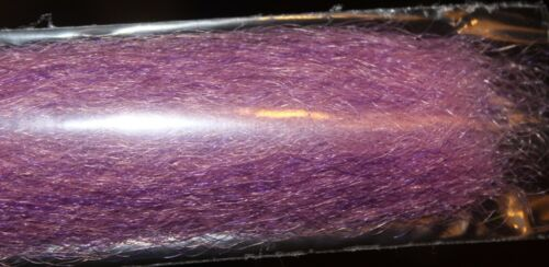 Fly Tying Slinky Fibre Blend deadly colour combinations G12
