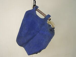 Beautiful-Age-GDR-Water-Bag-Bag-F-Water-Camping-Iconic-Retro-Design
