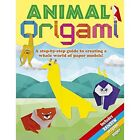 Animal Origami by Belinda Webster, Joe Fullman (Paperback, 2016)
