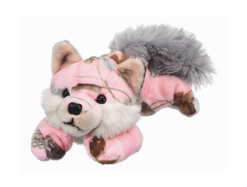 8 1//2-Inch CamoWild Realtree APC Pink Wolf Free Shipping