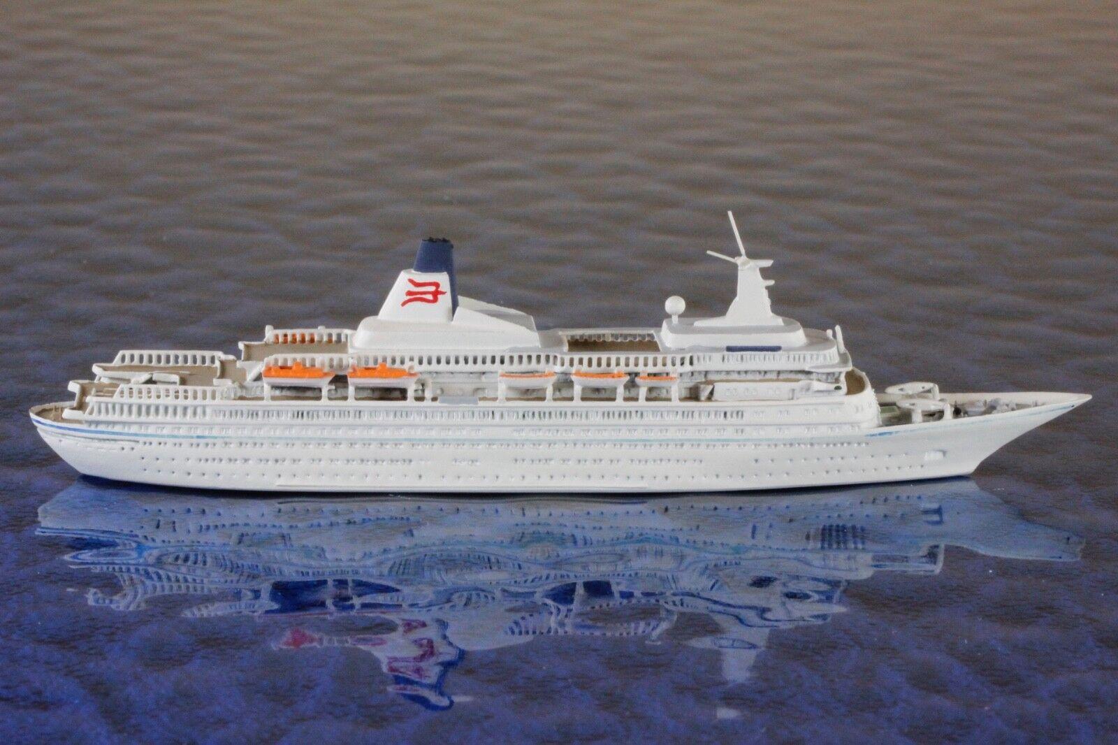 Royal Viking Star Fabricant Holsatia 5, 1 1250 vaisseau Modèle