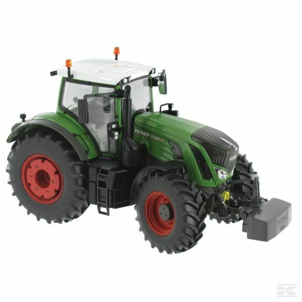 Wiking Fendt 939 Vario Model Tractor 1 32 Scale 14+ 14+ 14+ Collectable 4b0b7b