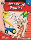 Ready-Set-Learn: Crossword Puzzles by Teacher Created Resources (Paperback, 2007)