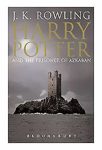 Harry Potter 3 and the Prisoner of Azkaban (Jeunesse) von Rowling, Joanne K