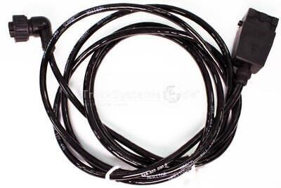 Wabco Kabel mit Gerätesteckdose 4493770300-449 377 030 0