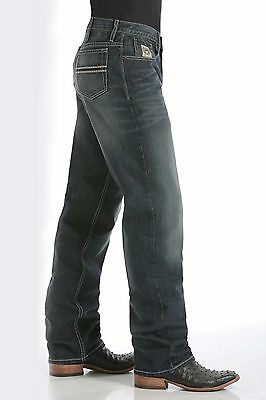 Men's Cinch White Label Jeans - MB92834019 & MB92834003