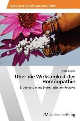 Homöopathie Wirksamkeit