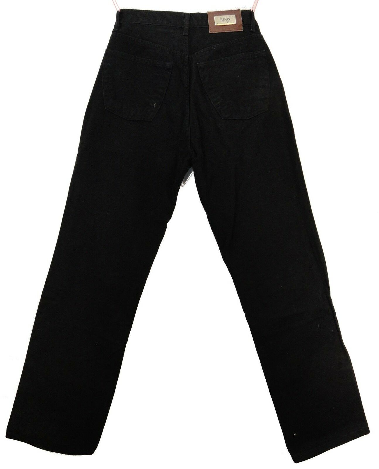 Hugo BOSS Jeans Jeans Jeans Alabama Texas, w33 NERO-h52 2c5a28