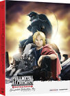 Fullmetal Alchemist Brotherhood Collection One DVD Set (704400082672)