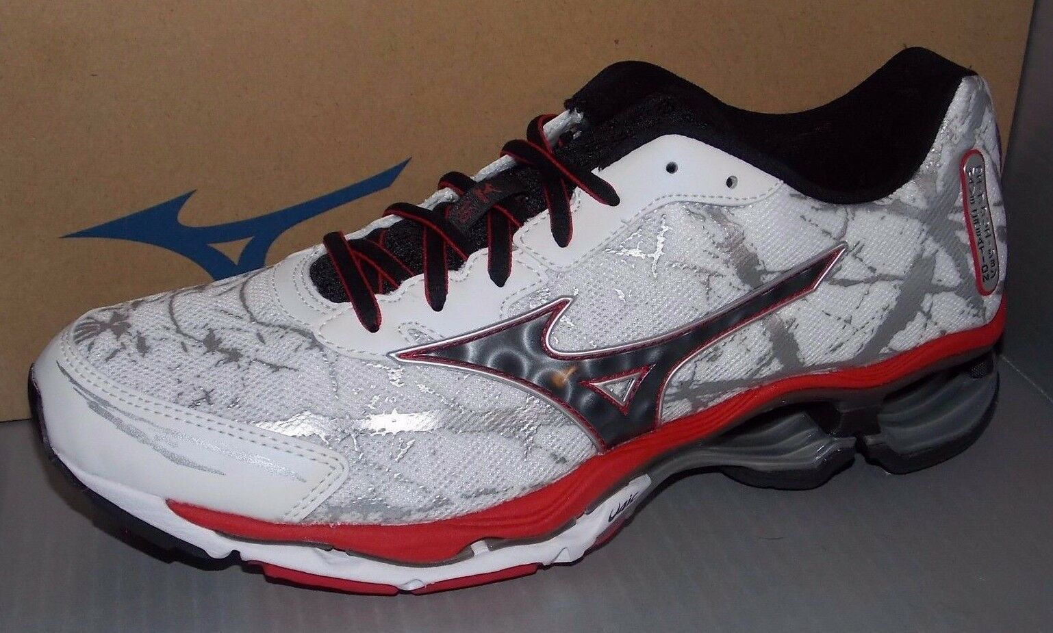 onde comprar tenis mizuno wave creation colombia