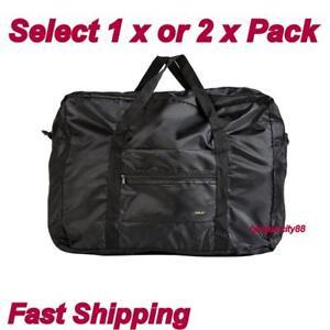 KORJO L Extra Light Fold Travel Bag-Cabin/Over<wbr/>night/Duffle/C<wbr/>arr On Luggage/Tote