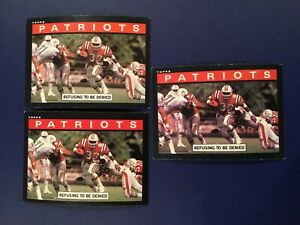 1985-Topps-320-Team-Leaders-Lot-3-New-England-Patriots-TL-Collins
