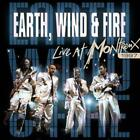 Live At Montreux 1997 von Earth Wind & Fire (2014)