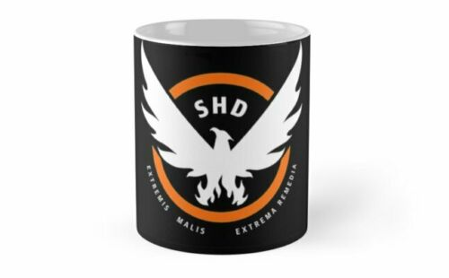 Tom Clancy/'s The Division Extremis 11 Oz /& 15 Oz Mugs
