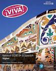 Viva! Edexcel GCSE Spanish Higher Student Book: Higher by Rachel Hawkes, Christopher Lillington (Paperback, 2016)