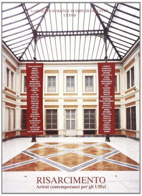 Risarcimento. Artisti contemporanei per gli Uffizi