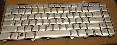 0nk750 Dell Inspiron1420 1520 Xps M1330 M1530 Notebook Keyboard Nk750 #4003