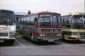Syd-Wood-Rotherham-6x4-Quality-Bus-Photo