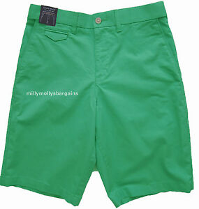 New Mens Marks /& Spencer Grey Shorts Waist 34