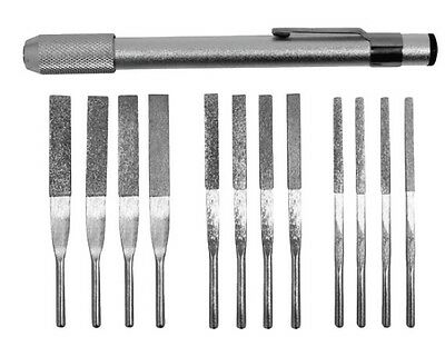 """4Pc Steel Drive Pin Punches Set Size 1/16"""" 3/32"""" 1/8"""" 5/32"""""""