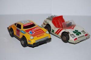 Rare Auswahlmaterialien Made In Gdr 1x Sportwagen 1 Porsche