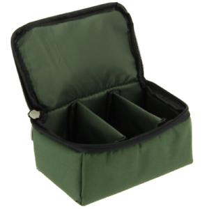 NGT-Peche-a-La-Carpe-PVA-plomb-Bits-Sac-Poubelle-Tackle-Bag-Case-Plomb-Pochette
