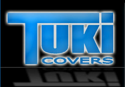 Water Resistant Black by Tuki seis017p Seismic Audio SA-212 Cabinet Cover