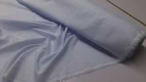 BRILLIANT-QUALITY-BLUE-WHITE-CHECK-SHIRTING-P-C-FABRIC-By-THE-1-2-M-9811