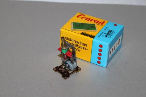Conrad 11410 Drucktaster OVP